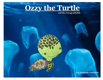Ozzy The Turtle