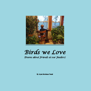 Birds We Love