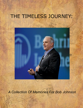 THE TIMELESS JOURNEY