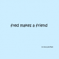 A Friend For Fred