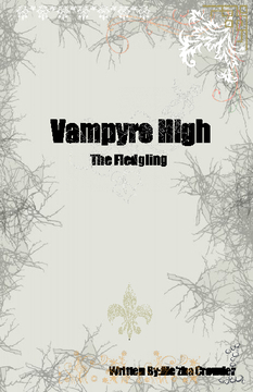 Vampyre High