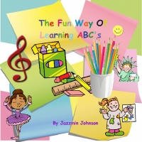 The Fun Way Of Learning ABC's!