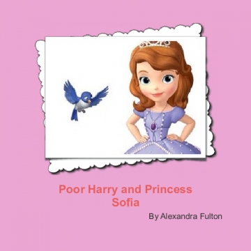 Poor Harry and Princess Sofia