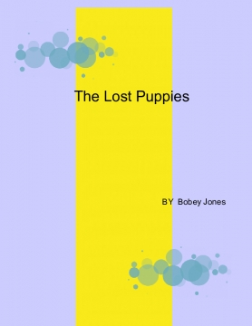 The Lost Puppies