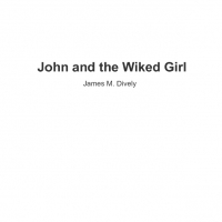John and the Wicked Girl