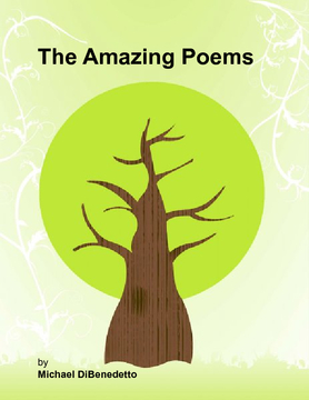 The Amazing Poems