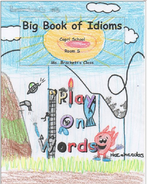 Big Book of Idioms