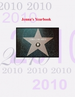Jenna's Yearbook