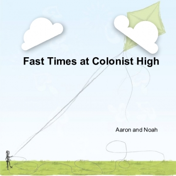 Fast Times at Colonial High