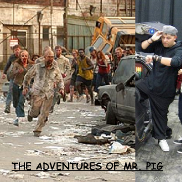 The Adventures of Mr. Pig