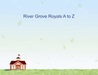 RiverGrove Royals A to Z
