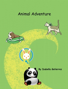 The Animal Adventure