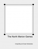 The North Marion Games