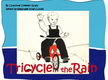 Tricycle in the Rain