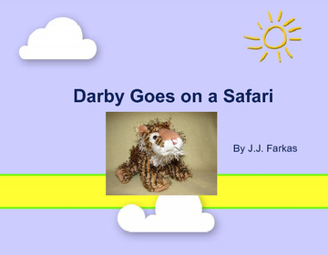 Darby Goes on a Safari
