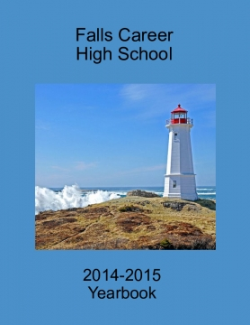 Falls Yearbook 2014-2015