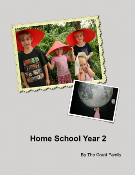 Home School Year 2