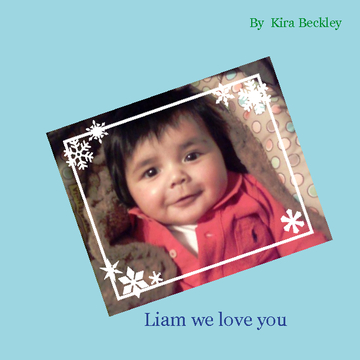 Liam we love you