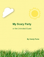 My Scary Party