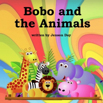 Bobo and the Animals