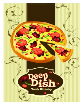 Deep Dish Youth Ministry