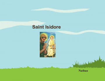 St. Isidore