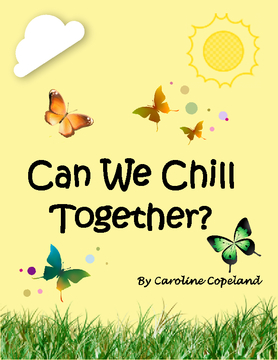 Can We Chill Together?