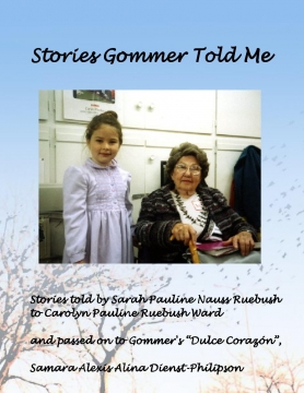 Stories Gommer Told Me