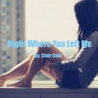 Right Where You Left Me