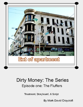 Dirty Money: The Series