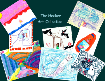The Hecker Art-Collection