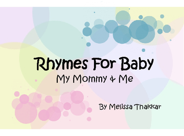 Rhymes for Baby