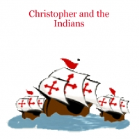 Columbus and the Indians