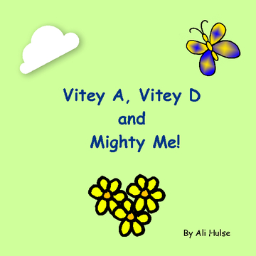 Vitey A, Vitey D and Mighty Me