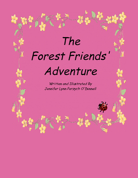 The Forest Friends' Adventure