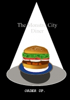 The Monstro City Diner