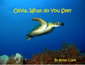 Olivia, What Do You See?