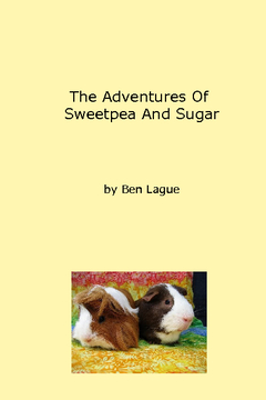 The Adventures Of Sweetpea And Sugar