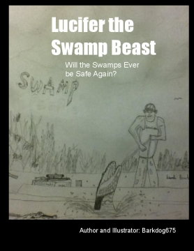 Lucifer the Swamp Beast