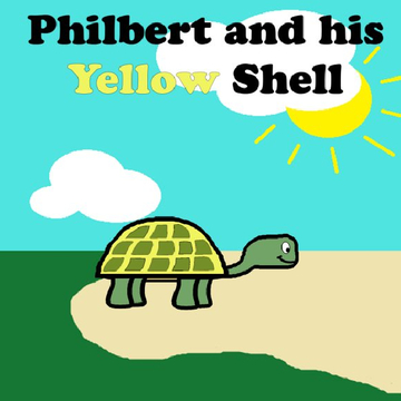 Philbert and his Yellow Shell