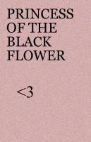 Princess of the Black Flower
