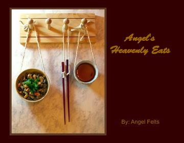Angel's Heavenly Eats