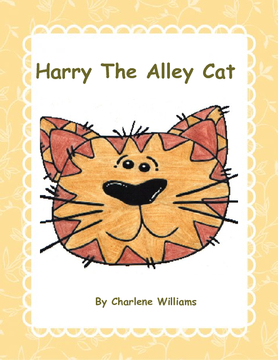 Harry, The Alley Cat