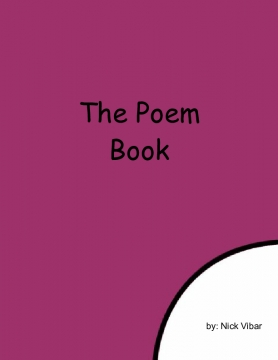 "The ""good"" Poem Book"