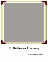 St. Baltimore Academy