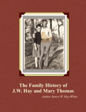 Family History of the Hay Family