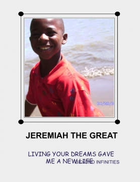 JEREMIAH THE GREAT