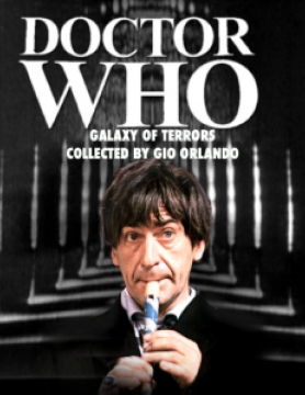 Doctor Who: The Second Doctor