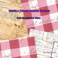 Davis Family & Friends Cookbook