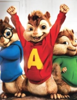 alvin and the chickmucks